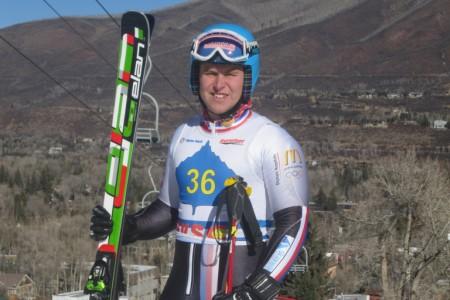 Sjezdař Zika ovládl obří slalom v americkém Bridger Bowl