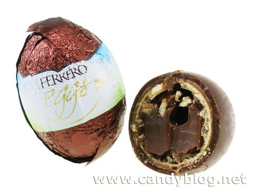 Cocoa Ferrero Eggs