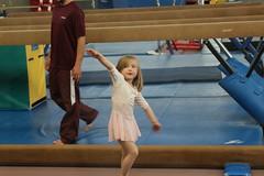 performing arts(0.0), gymnast(0.0), artistic gymnastics(0.0), balance beam(1.0), floor gymnastics(1.0), sports(1.0), gymnastics(1.0),