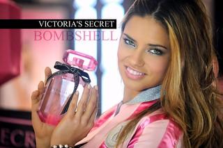 Adriana Lima | BombShell ♡ ♥ ♡