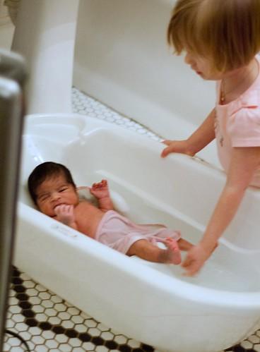 first bath_0004