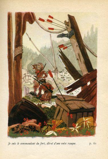 Les trappeurs de l'Arkansas, by Gustave AIMARD -image-50-150