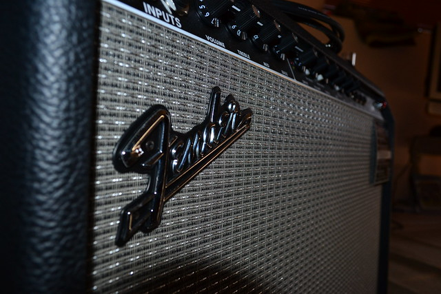 Photo:Fender By Jon Cornwell Photography