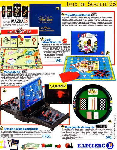 Les jeux de société vintage : rôle, stratégie, plateaux... 6963606743_b574f3c9cf