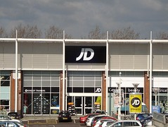 Picture of JD Sports