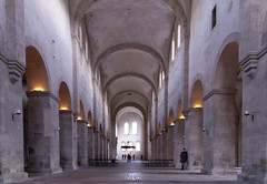 abbey, symmetry, arch, ancient history, building, temple, architecture, vault, arcade, crypt, chapel,