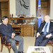 Secretary General Meets with the Foreign Minister of Bolivia