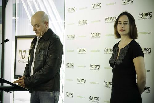Antonio Guerra, creador y promotor.