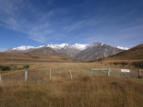 Southern Alps East Coast New Zealand. www.youtube....