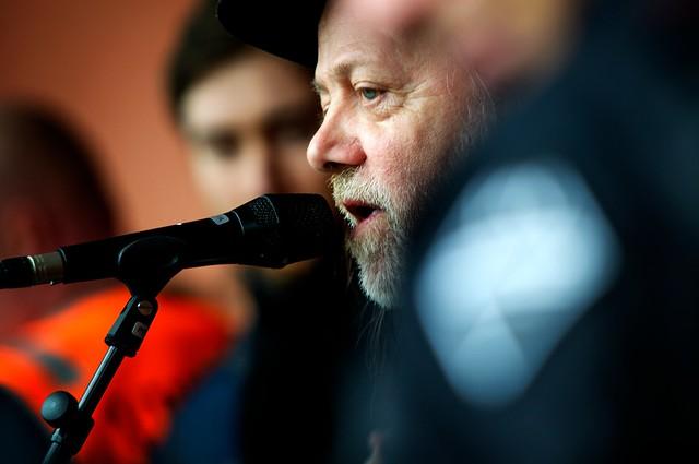 """Lillebjørn Nilsen var forsanger på """"Barn av regnbuen"""""""