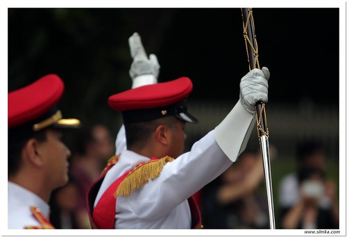 Changing of Guards 08