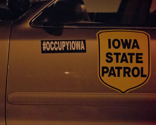 occupyiowa