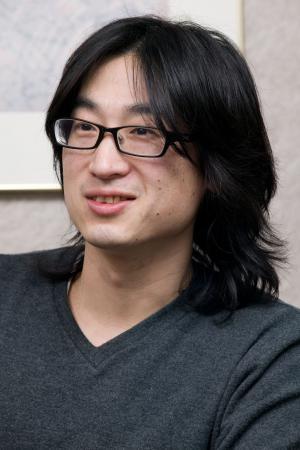 東山彰良〔王震緒,Akira Higashiyama〕 2011 ver.