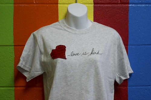 1 Corinthians 13 Tshirt