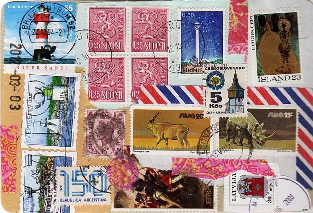 Meta Postcard #4 2012
