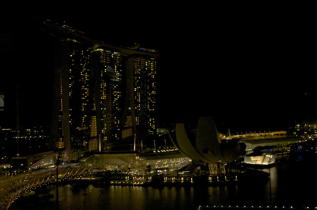 01 Singapare Night