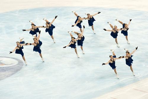 [フリー画像素材] スポーツ, ウインタースポーツ, フィギュアスケート ID:201203170600