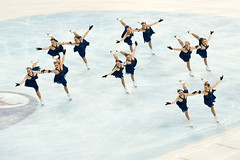 [Free Images] Sports, Winter Sports, Figure Skating ID:201203170600