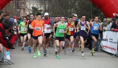 Rekordních 15 běžeckých závodů nás čeká o víkendu