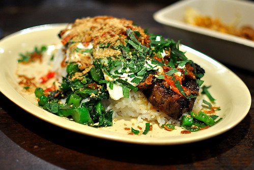Chego los angeles restaurant review blog gastronomy for Chego los angeles