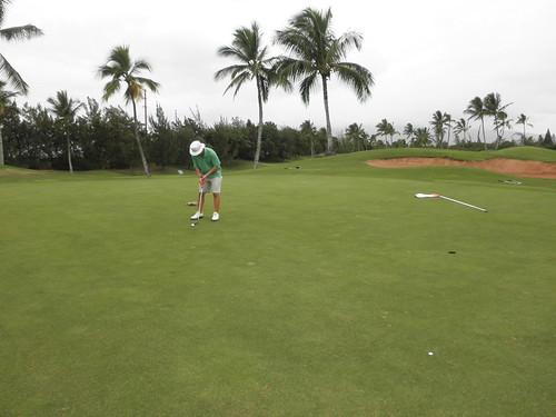 Hawaii Prince Golf Club 077