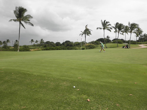 Hawaii Prince Golf Club 269