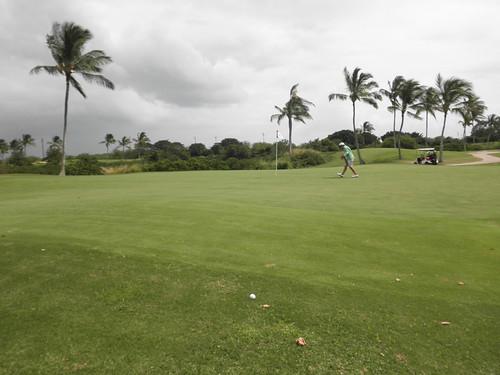 Hawaii Prince Golf Club 269