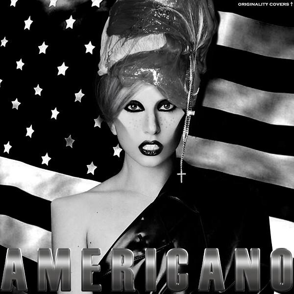 Lady gaga americano zumba - bfcb