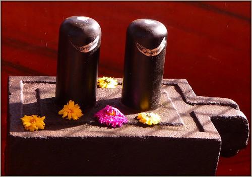 Shiva Lingam Shiva (sans. शिव śiva) by Ginas Pics