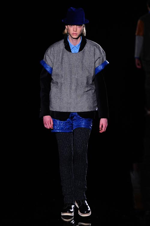 FW12 Tokyo PHENOMENON043_Johan Erik Goransson(Fashion Press)