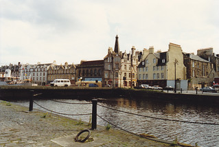 Leith, Sept 1988