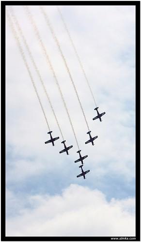 RAAF Roulettes - 27