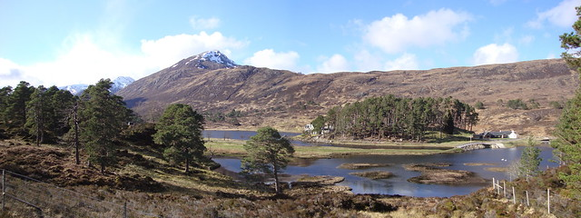 Glen Affric photos