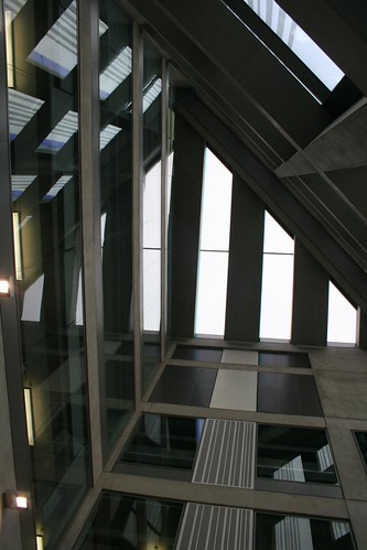 The New MMU Business School