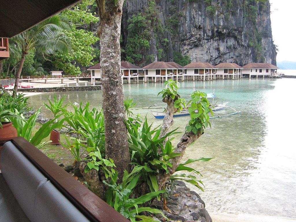 El Nido Cove Resort And Spa Contact Number