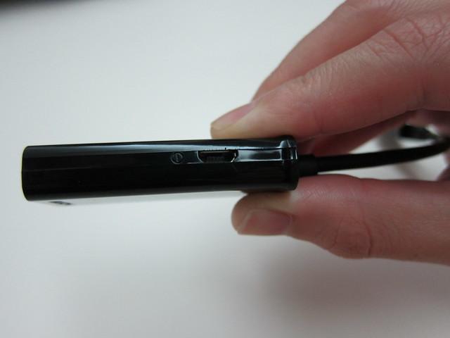 Samsung MHL Cable - Micro USB Port