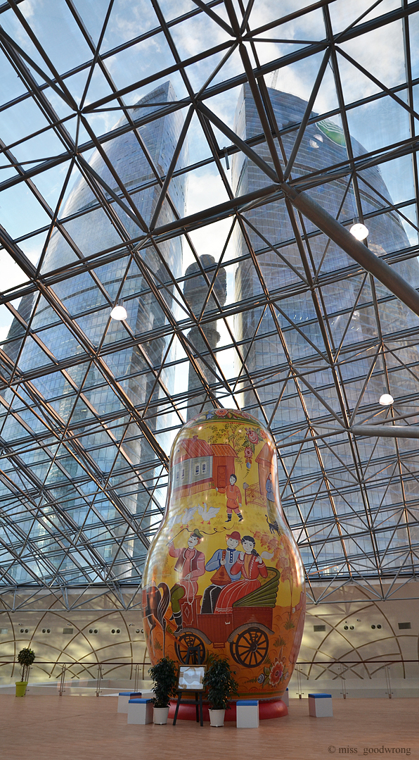 Giant Matryoshkas 04