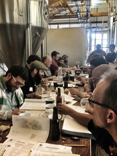 Homebrew contest update: Judging complete! ~ The Buzz