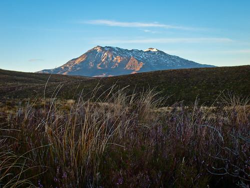 01 Parque Nacional de Tongariro