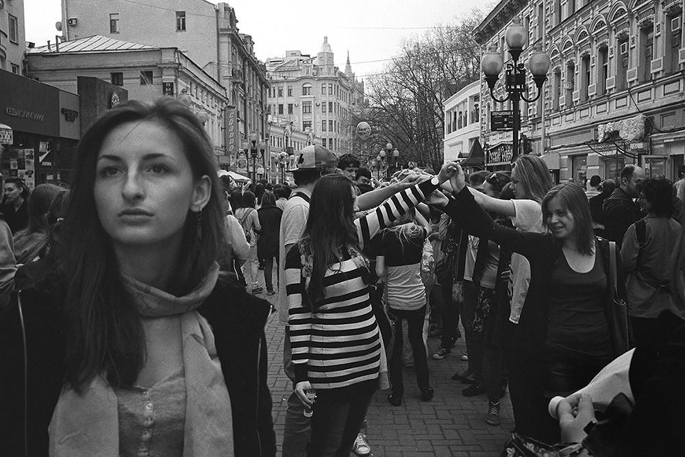 Dreamflash in Moscow / Праздник мыльных пузырей в Москве (5)