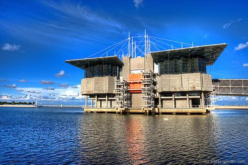 Oceanarium - Lisbon