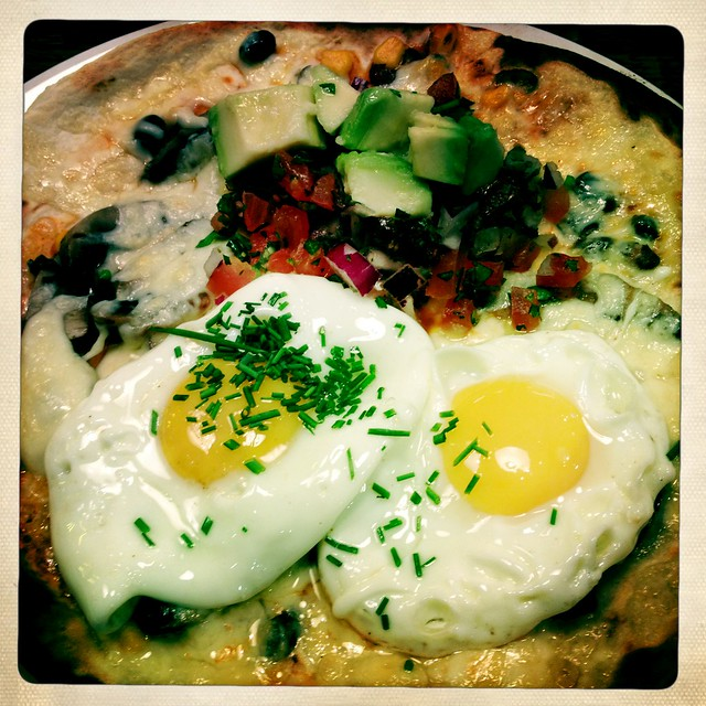 Huevos Rancheros | Flickr - Photo Sharing!