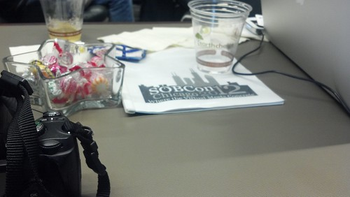 Tools of the SOBCon table