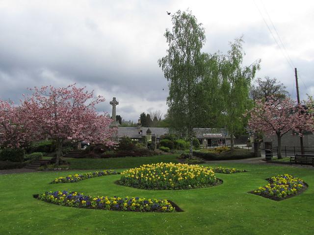 Pitlochry Spring