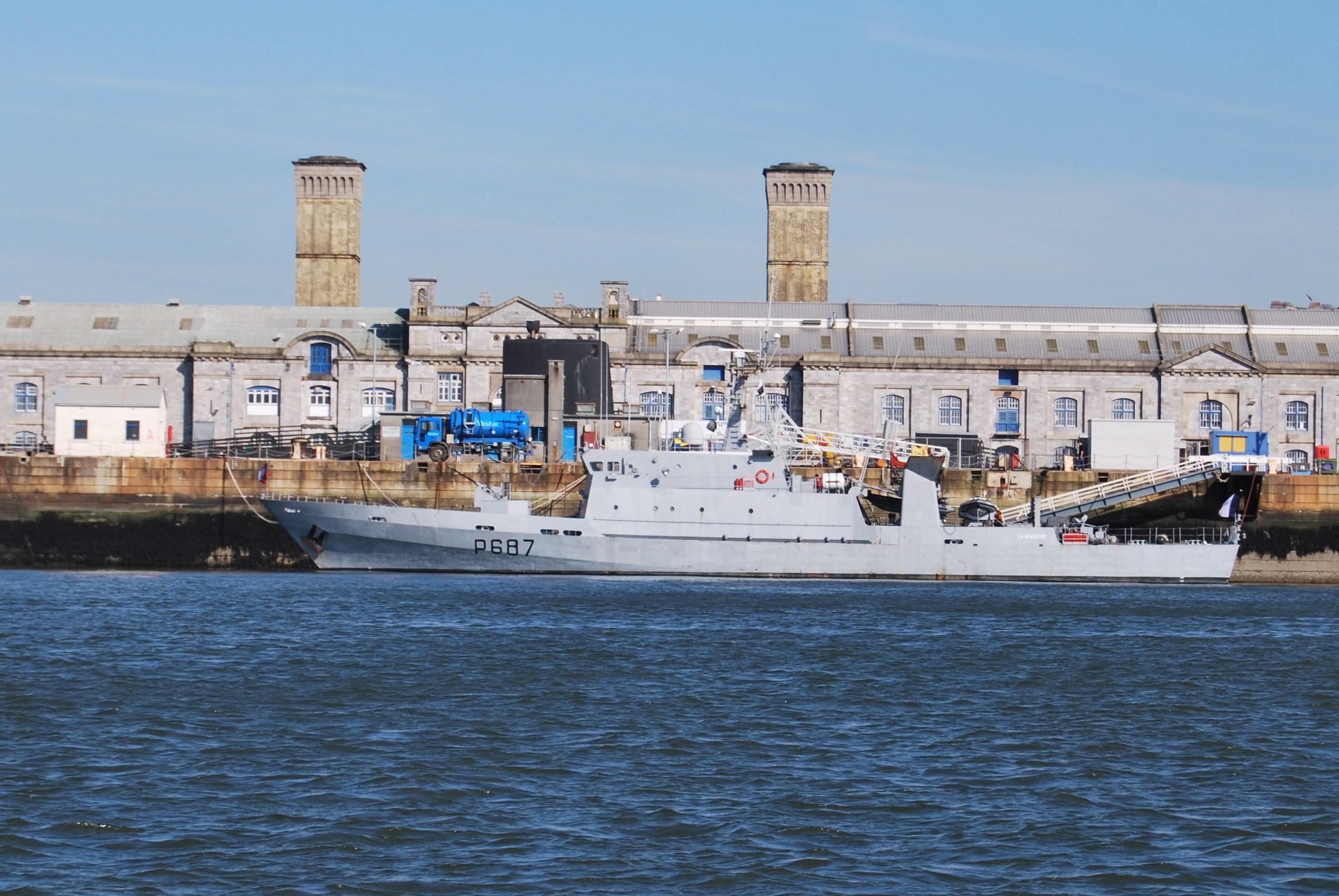 Les patrouilleurs de la Marine Nationale - Page 5 7154152951_f62959ea3d_o