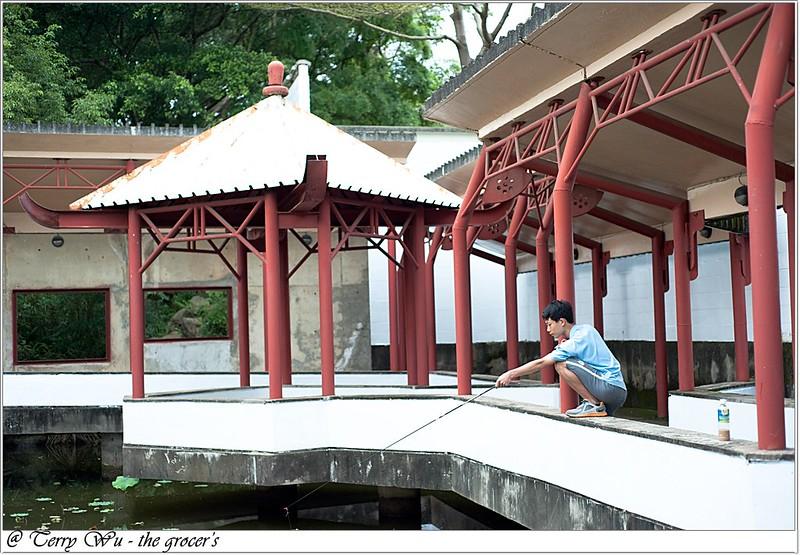 04-07 竹科靜心湖&自遊者餐廳-3