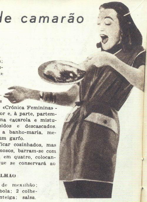 Crónica Feminina Culinária, Nº 18 - 6a
