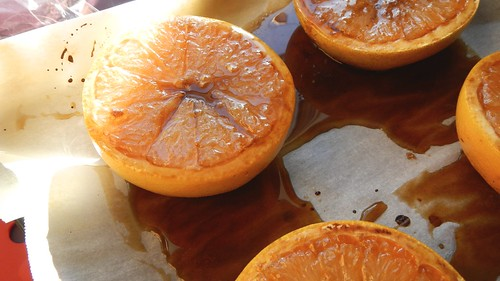 Broiled Grapefruit 9