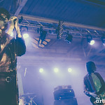 The Horrors // House of Vans by Chad Kamenshine