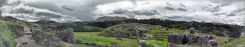 DSC_0931-PANO inca worship site near cusco peru